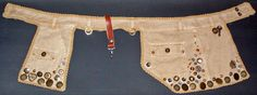How to Make a Steampunk Utility Belt | Susan Dennard
