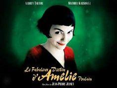 Het liedje Comptine D'un Autre été L'après-midi gecomponeerd door Yann Tiersen is afkomstig uit de film Le Fabuleux Destin d'Amélie Poulain.