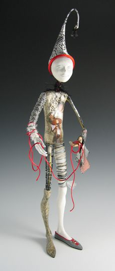 Art Dolls by Neva: Workshops I recommend