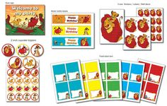 Instand DL -Lion King Package Printable Birthday Package - Despicable Me party