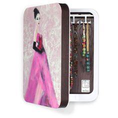 Lana Greban 'Vintage Dior' BlingBox 2ct