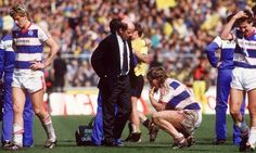 How Jim Smith & the R's changed the face of #EPL tactics. #QPR #COYR