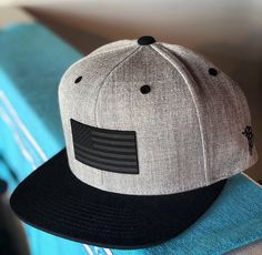d82ebd87975 Custom Headwear - Branded
