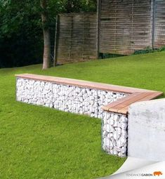 20 Lawn Edging Ideas for a Heaven Backyard - Modern Landscaping Around Trees, Landscaping With Rocks, Modern Landscaping, Backyard Landscaping, Landscaping Ideas, Backyard Ideas, Fence Ideas, Garden Edging Ideas Cheap, Landscaping Borders