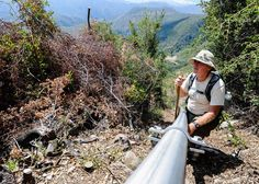 Mobile Web - News - Why Nestlé can continue to bottle water in the San Bernardino Mountains