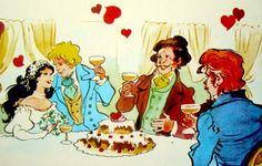 tudorroses: 'Doctor Marigold's Prescriptions' by Charles Dickens