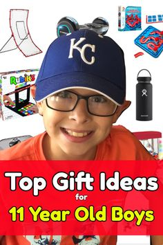 Best Gifts For 11 Year Old Boys Tween Boy Gifts Birthday Gifts For Boys 11 Year Old Christmas Gifts