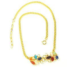 streitstones Halskette mit Halbedelsteinen Lagerauflösung bis zu 50 % Rabatt streitstones http://www.amazon.de/dp/B00T1ZNNIQ/ref=cm_sw_r_pi_dp_ziY6ub0EXV1AH, streitstones, Halskette, Halsketten, Kette, Ketten, neclace, bling, silver, gold, silber, Schmuck, jewelry, swarovski, fashion, accessoires, glas, glass, beads, rhinestones