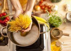 'Mantecatura': el secreto italiano para cocer la pasta con más sabor | BuenaVida | EL PAÍS