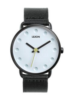 MOON watch . LEXON - Design Baptiste Lanne - www.baptistelanne.com