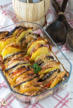 Healthy Recipes Vegetables Side Dishes Veggies 45 Ideas For 2019 Vegetable Side Dishes, Vegetable Recipes, Italian Dishes, Italian Recipes, Cooking Recipes, Healthy Recipes, Eggplant Recipes, Good Food, Dinner Recipes