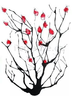 Strom Fall Crafts, Diy And Crafts, Crafts For Kids, Arts And Crafts, Paper Crafts, Nature Activities, Winter Trees, Exercise For Kids, Leaf Art