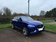 RE: Jaguar F-Pace: Driven - Page 3 - General Gassing - PistonHeads