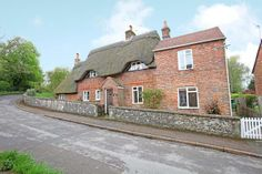 Detached house for sale in Church Hill, Wickham RG20 - 32810237a