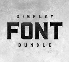 70+ Highest-Quality Fonts for Graphic Designers