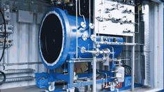 This Machine Turns Water And CO2 Into Petrol by Sunfire using the Fischer-Tropsch process