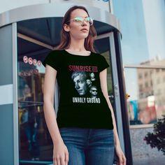 Sunrise Avenue La... shop on http://www.shadeyou.com/products/sunrise-avenue-ladies-t-shirt?utm_campaign=social_autopilot&utm_source=pin&utm_medium=pin   #phonecases #iphonecase #iphonecases