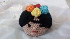 Crochet Hats, Instagram, Fashion, Frida Kahlo, Amigurumi, Knitting Hats, Moda, Fashion Styles, Fashion Illustrations