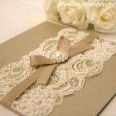 renew the vows invites:) tina schoenfeldt ! Soo pretty