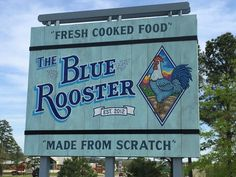 Great restaurant in Broken Bow, Oklahoma.  We ate there several times.