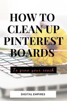Computer Basics, Computer Help, Pinterest Tutorial, Pinterest Marketing, Pinterest Advertising, Tech Hacks, Pinterest For Business, Social Media Tips, Helpful Hints