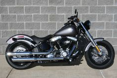 Specifications for the 2016 Harley-Davidson Softail Slim®
