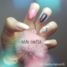 Oja semipermanenta flamingo Nails, Beauty, Finger Nails, Beleza, Ongles, Nail, Cosmetology, Manicures