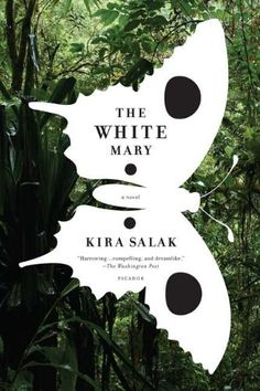 Marika Vecera is a young war reporter, recently back from the Congo and venturing into the first serious relationship of her life, when she hears the