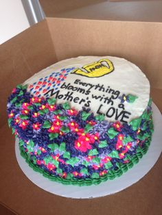Happy Mother's Day! JANNY H. Cakes www.facebook.com/jannyh.cakes