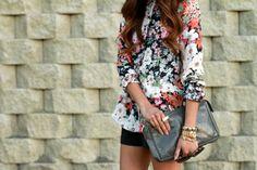 Floral prints....ahhh...