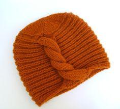 Örgü Ören Canlar 2: Bayan Şapka Örnekleri 32
