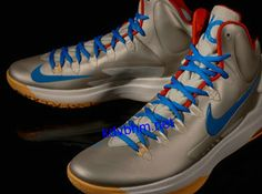 best service cd5ed c13ed Hot Sale Nike KD V 5 id tartrazine yellow black 554988 700 kevin