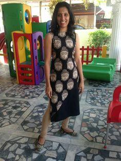 Salwar Pattern, Kurta Patterns, Dress Patterns, Kalamkari Designs, Churidar Designs, Simple Kurta Designs, Kurta Designs Women, Dress Neck Designs, Blouse Designs