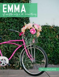 Emma Magazine: A how-to guide for the modern domestic