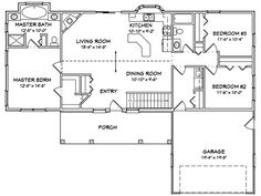Plan 048H-0029 - Find Unique House Plans, Home Plans and Floor Plans at TheHousePlanShop.com