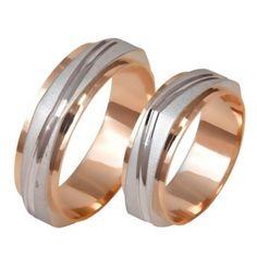 Wedding Rings TS-25