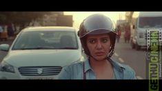 U Turn Samantha Akkineni bike helmat U Turn Movie Official HD Gallery Samantha Ruth, U Turn, Riding Helmets, Cinema, Bike, Gallery, Movies, Bicycle, Cinematography