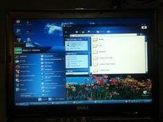Windows Longhorn Blue Theme for Windows XP