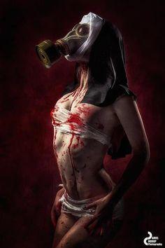 Imagenes de horror y zombies ,entra lince