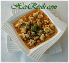 Yüksük Çorbası-Mantı hamuru,mantı tarifi,yüksük çorbası nasıl yapılır,tarifi,yapılışı,adana yemekleri,iftar için çorba tarifleri,nohutlu mantı çorbası,çorba çeşitleri,
