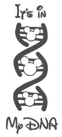 DNA MICKEY - Buscar con Google