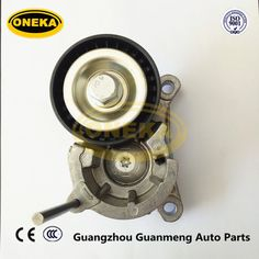 9636207480 Belt Tensioner Pulley for PEUGEOT 206 307 406 407 607 807 OEM 96362074 AUTO PARTS