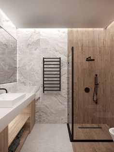 36 Suprising Small Bathroom Design Ideas for Apartment Decorating | lingoistica....  #Apartment #Badkamer #bathroom #Decorating