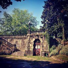 Buongiorno #Milano Ma che bello i nostri Bastioni Dovrebbero essere maggiormente valorizzati #milanodavedere Milano da Vedere