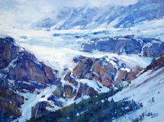 Canadian Artist Jean Geddes is a featured artist at the mountain galleries at the fairmont. Jean's paintings are available. Canadian Painters, Canadian Artists, Jasper Park, Banff Springs, Park Lodge, Magic Realism, Landscape Paintings, Landscapes, Whistler