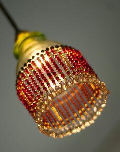 Akik Lamp