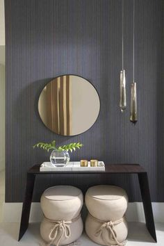 Cocoplum Contemporary Oasis - Residential Interior Design From DKOR Interiors