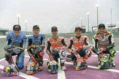 #racing #motogp #qatargp #hondaracing Positive start to the 2017 MotoGP season for Repsol Honda in Qatar What's new on Lulop.com http://ift.tt/2nv632P