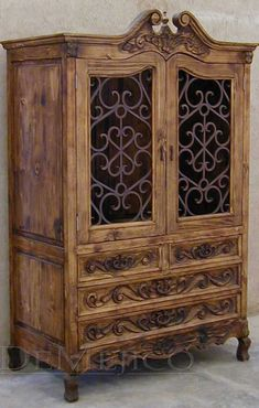 Cabinet Hardware - Old World Hardware   DIY Ideas Book   Pinterest ...