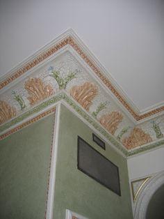 Gypsum interior design decor. Botto design www.botto.lv www.facebook.com/bottodesigns/
